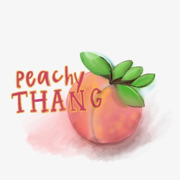 peachythang